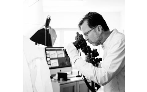 Produktfotograf Robert Zolles - Die Produktfotografen