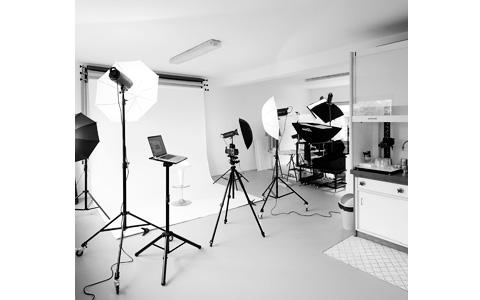 Produktfotostudio - Die Produktfotografen