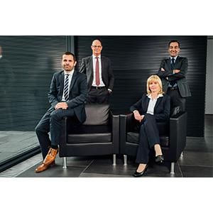 Businessfotografie für Firmen und Unternehmen