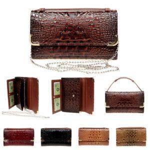 Produktfotografie Portemonnaies für E-Commerce