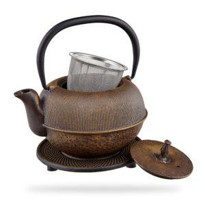 Produktfotografie Teekanne für E-Commerce