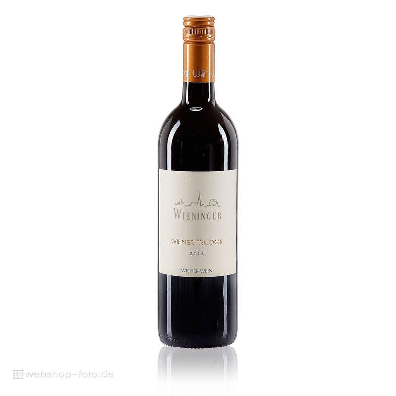 Produktfoto Weinflasche