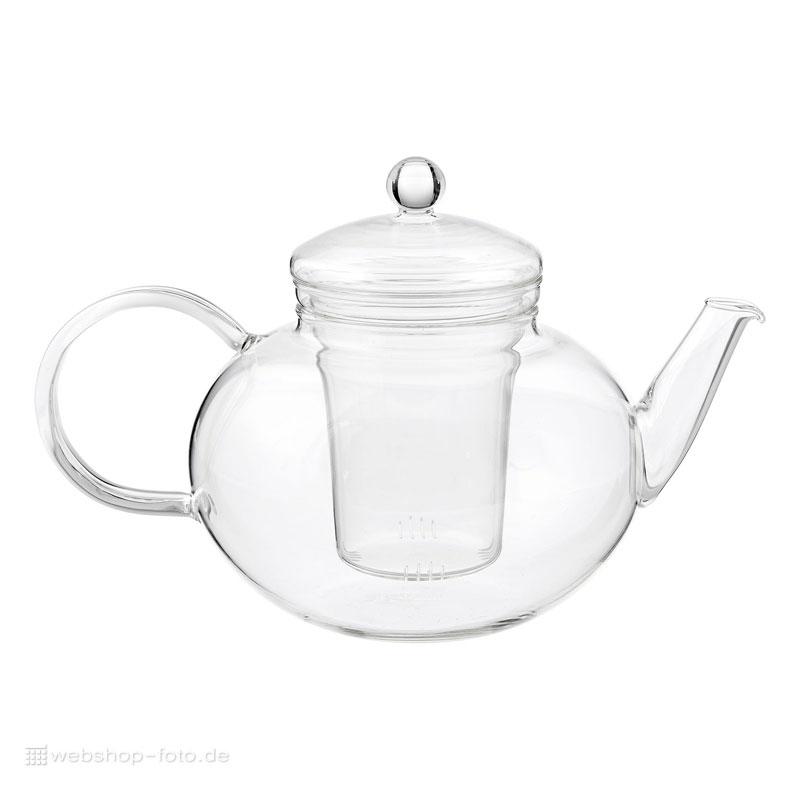 Teekanne Glas