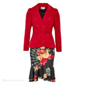 Damenmode Hollowman Produktfotos für Onlinehandel