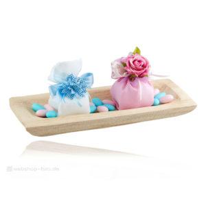 Produktfoto Geschenksäckchen mit Spiegelung für E-Commerce