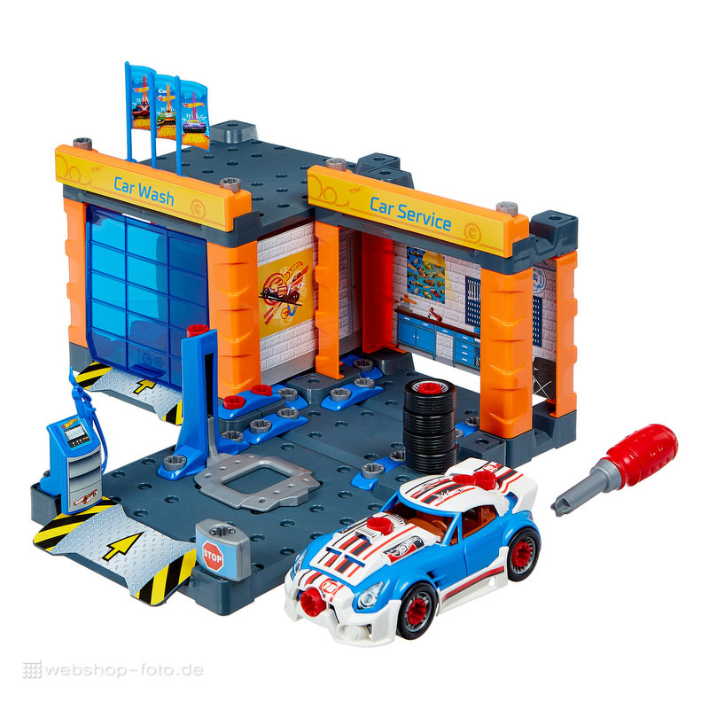 Produktfoto Hot Wheels Spielzeug
