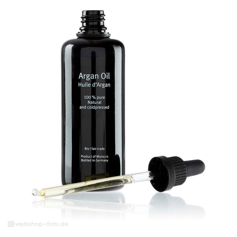 Produktfoto Arganöl