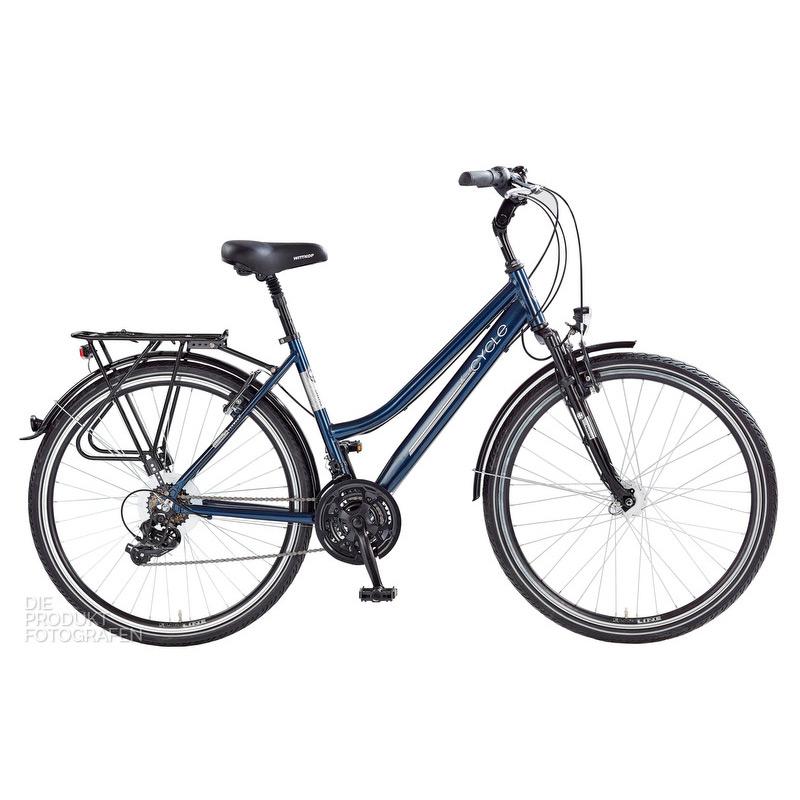 Produktfotografie Fahrrad
