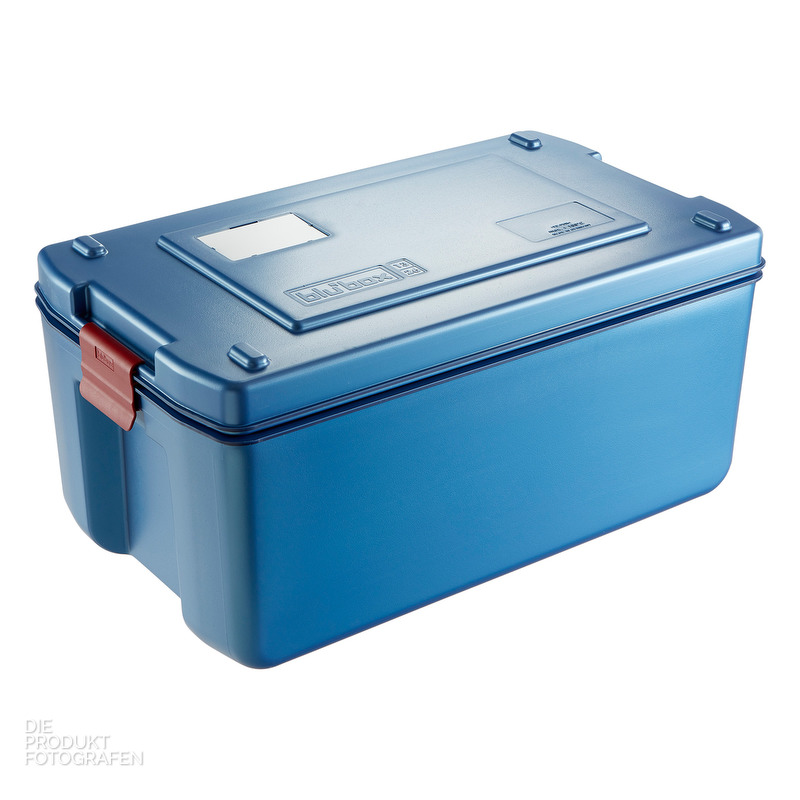 Produktfotografie Thermobox