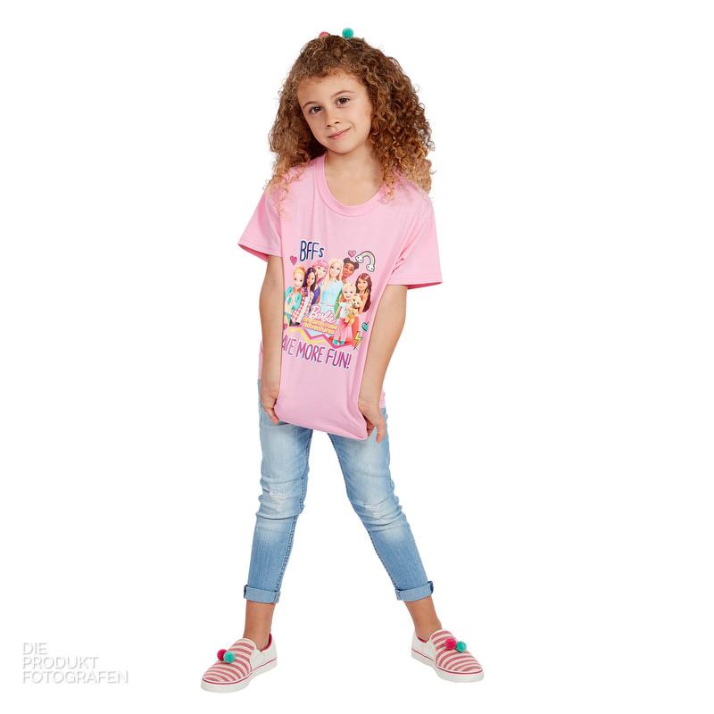 Produktfotografie Kindermode