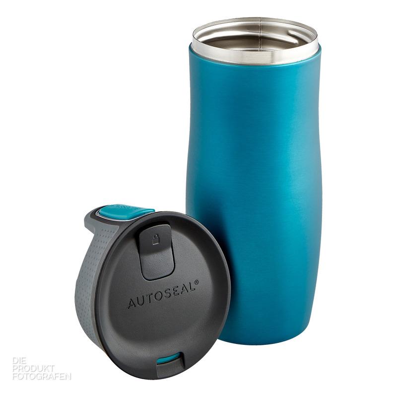 Produktfotografie Thermoflasche